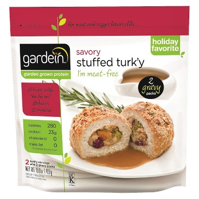 For Herbivores in the Land of Turkey Gobblers: Try These Vegan Alternatives – Just Heat and Eat on Thanksgiving!