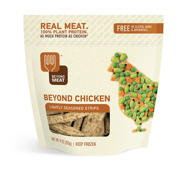 5 Cool Companies That Are Using Science to Create Perfect, Plant-Based Replacements for Meat, Eggs and Dairy