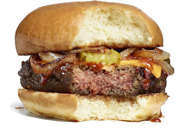 Weekly News Roundup - Impossible Foods Raises $108 Million to Create Plant-Based Cheeseburger & More