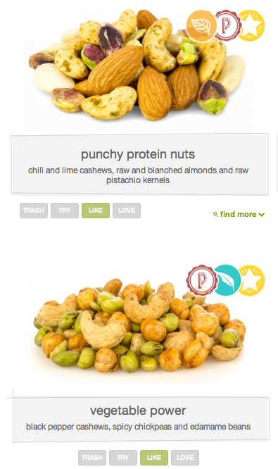 Pick and Choose Vegan Snacks to Come to Your Door Each Week With Graze Boxes