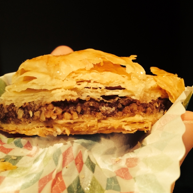 Hey Cincinnati: Need a Dessert to Bring to Your Christmas Party? How About Locally-Made Baklava?