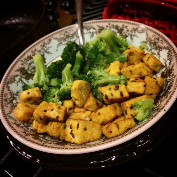 10 Easy, Plant-Based Meal Ideas From The Mouth of a Lazy Vegan (With Photos!)