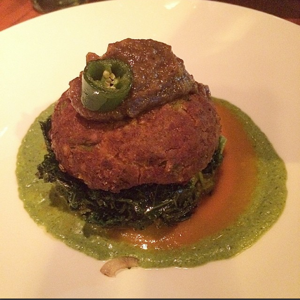 Vegan NYC – Have a Fancy Dinner at Candle 79 in NYC's Upper East Side