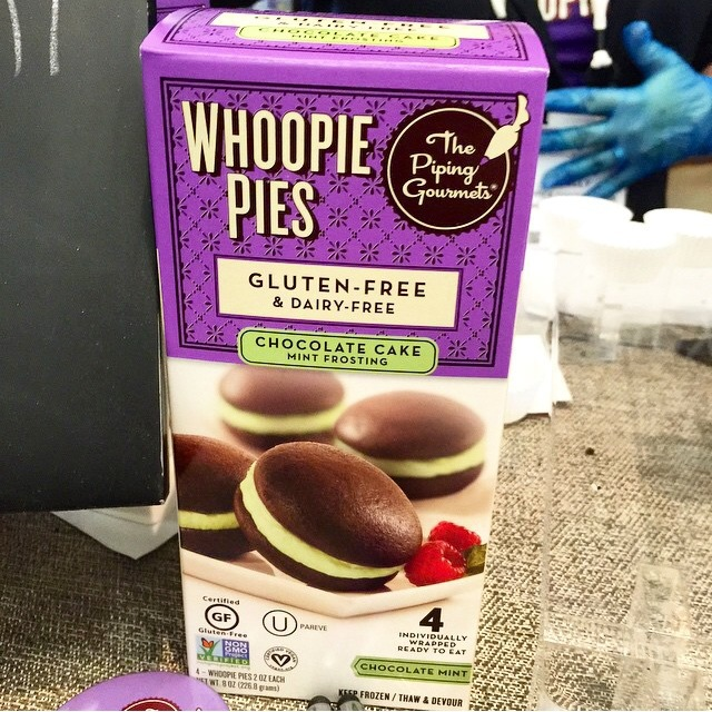 10 Awesome Vegan Foods at Natural Products West 2015 in Anaheim, CA (Photos from Around Instagram)