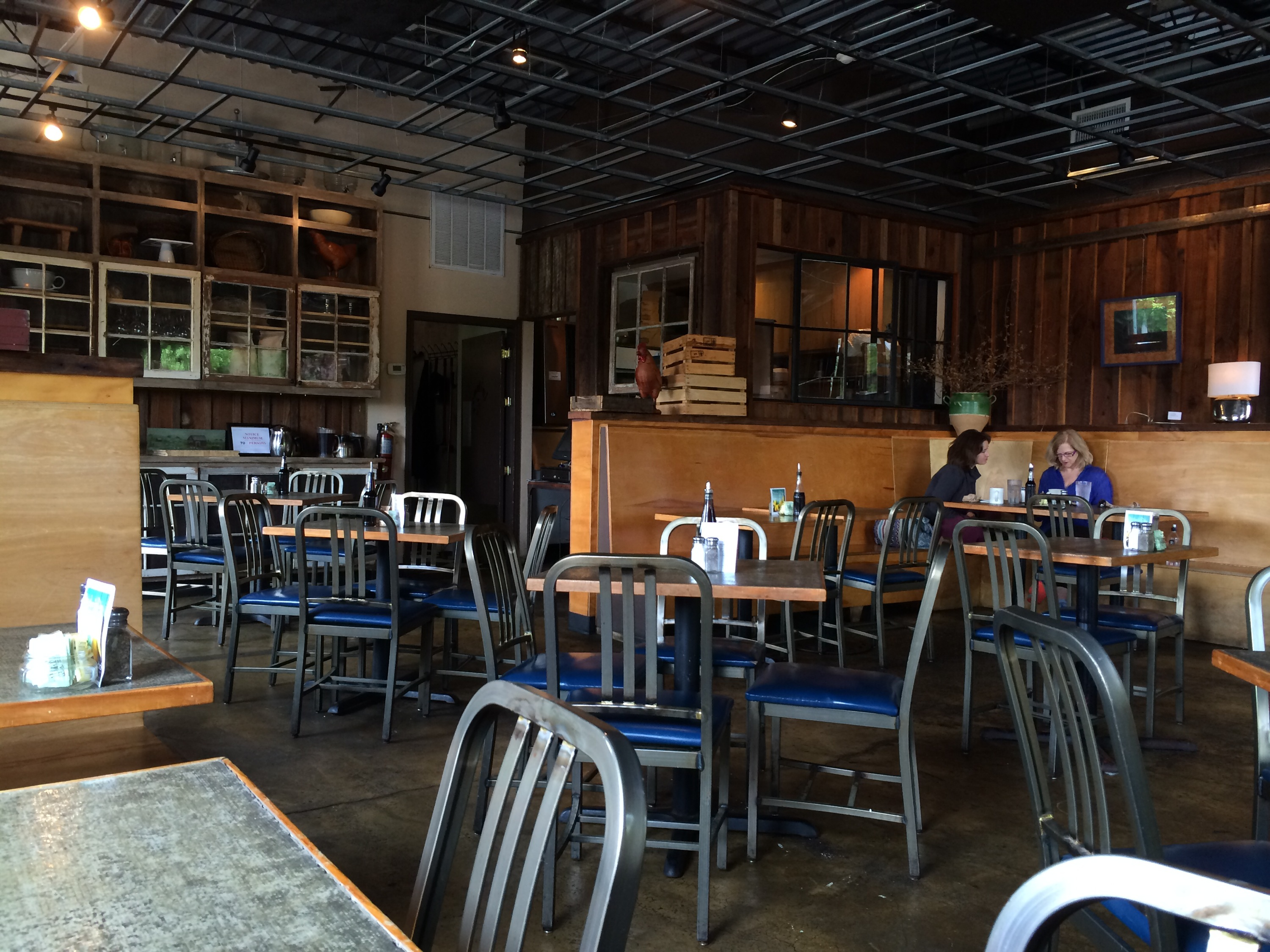 Vegan Atlanta – Eco-Friendly Radial Cafe