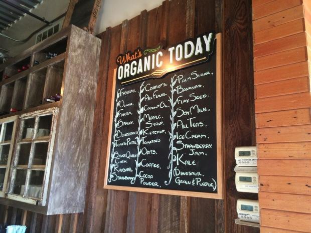 Vegan Atlanta – Pit Stop at Eco-Friendly Radial Cafe (Green Certified Restaurant & Caterer)