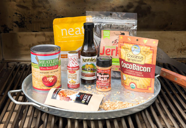 Vegan Cuts Releases Cheese and Meat Box With 17 Vegan Essentials That Are Perfect for Cookout SeasonVegan Cuts Releases Cheese and Meat Box With 17 Vegan Essentials That Are Perfect for Cookout Season