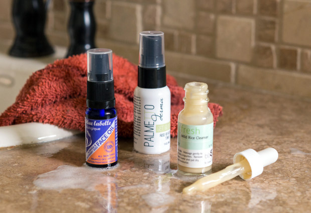 Maintain Radiant Skin With the Vegan Cuts Vegan Facial Care Box