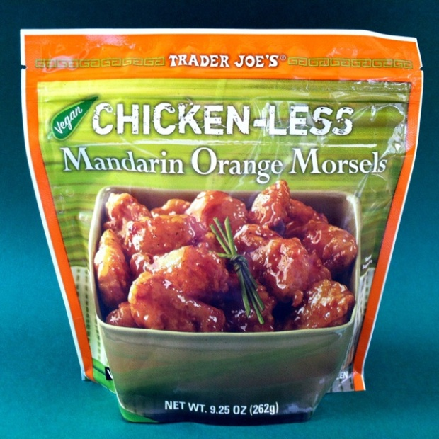 Vegan USA – 10 Frozen or Prepared Meal Foods You Have to Try From Trader Joe's (No Meat, Eggs or Dairy In These!)