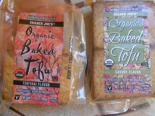Vegan USA – 10 Savory Vegan Grocery Finds at Trader Joe's
