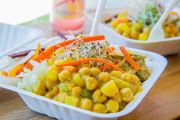 Lazy Girl Vegan Weekly News Roundup – Vegan Caribbean Food Hits Toronto & More