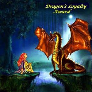 Answers and Nominations for The Dragon's Loyalty Award