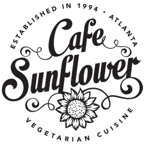Vegan Atlanta – Lunch at Café Sunflower – Award-Winning Vegetarian Restaurant in Buckhead