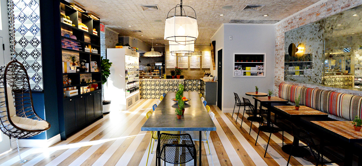 Chef Chloe Coscarelli S New Vegan Restaurant By CHLOE Is Already Gaining A