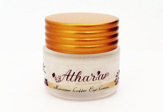 Friday Favorites – Athar'a Moroccan Coffee Eye Cream & More