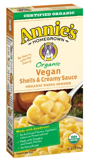 Craving Comfort Food? Here are 10 Mac n' Cheese Products — All Vegan & Dairy-Free