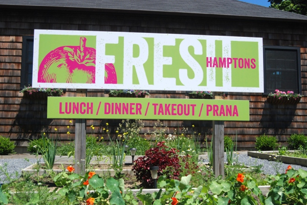 Friday Favorites – Fresh Hamptons Restaurant & More