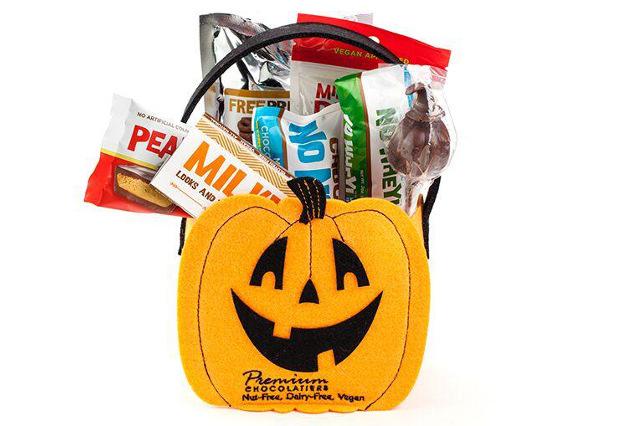 Friday Favorites – Halloween Edition