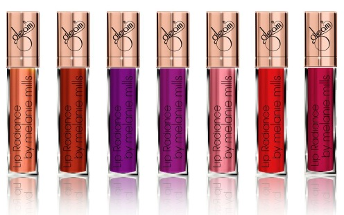 Friday Favorites – Cruelty-Free Lip Radiance Lip Gloss by Melanie Mills & More