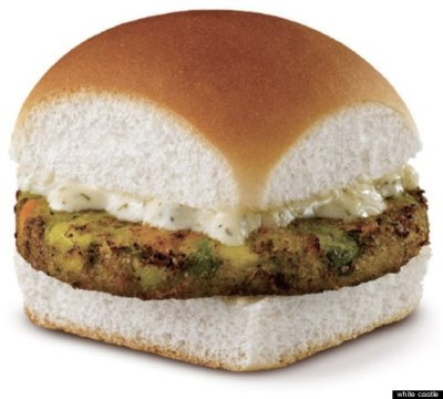 White Castle Adds Vegan Bun to Menu To Go Along With New Veggie Sliders