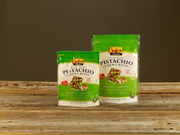 Last Chance! Enter to Win a Pack of Pistachio Chewy Bites – Delicious, Wholesome Snack