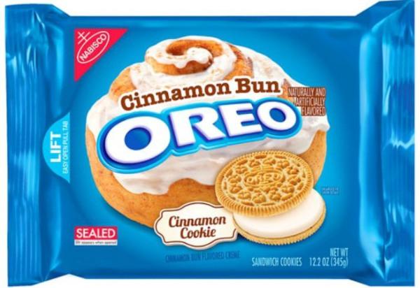 Oreo Releases New Vegan Oreo Flavor