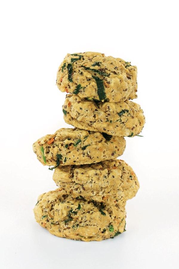 Cookbook Spotlight – The Easy Vegan Cookbook by Kathy Hester