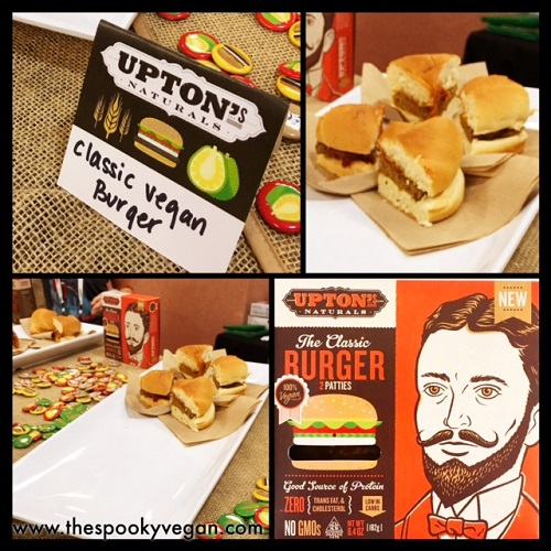10 Cool Vegan Food Products That Appeared at Natural Products Expo West 2016 in Anaheim, California