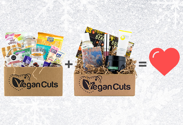 Vegan Cuts 10 Days of Holiday Sales