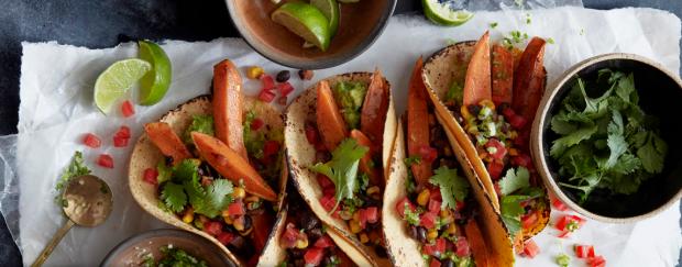 Cookbook Spotlight – Forks Over Knives Family
