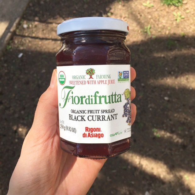 Giveaway – Congrats to the Winner of the Nocciolata Dairy-Free Organic Hazelnut & Cocoa Spread + Fiordifrutta Organic Fruit Spread