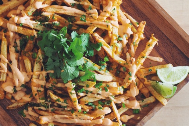 7 Vegan French Fries Recipes to Celebrate National French Fry Day