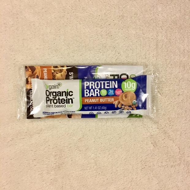 Unboxing the July 2017 Vegan Cuts Snack Box – Sea Salt & Vinegar Pipcorn, D's Naturals Chocolate Fudge Brownie Protein Bar & More