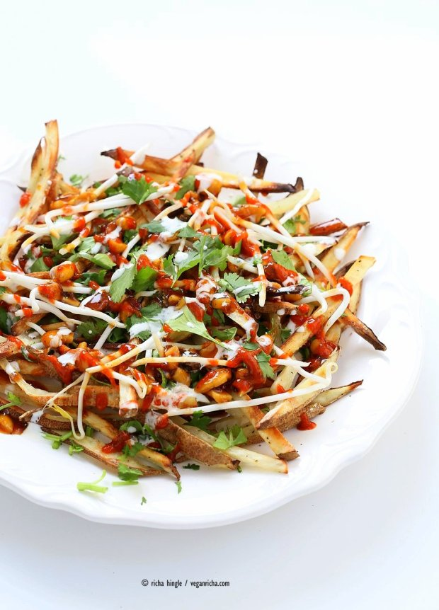 10 Vegan French Fries Recipes to Celebrate National French Fry Day