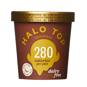 Finally! Ice Cream Company Halo Top Releases Seven Dairy-Free, Vegan Flavors, Answering Vegan Prayers Everywhere