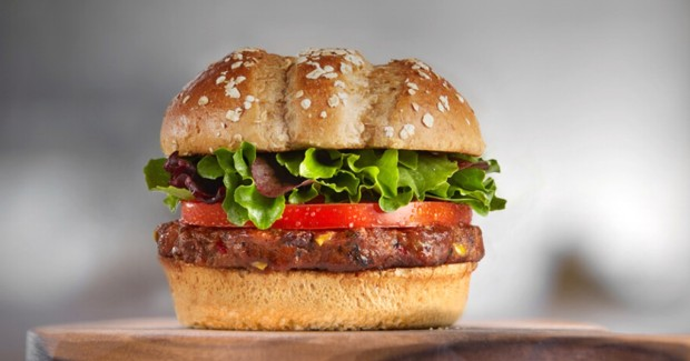 On the Road? Here are 10 Fast Food Restaurants With Vegan Options (Most Have Drive-Throughs!)