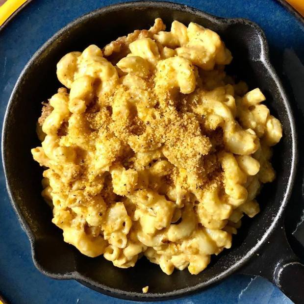 Vegan NYC – Where to Find the Best, Creamiest Vegan Mac n' Cheese in Manhattan and Brooklyn