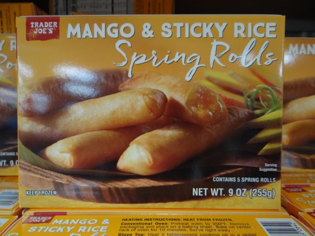 Vegan USA – 10 Savory Frozen Food Items You Have to Try From Trader Joe's (All Meat-Free and Dairy-Free)