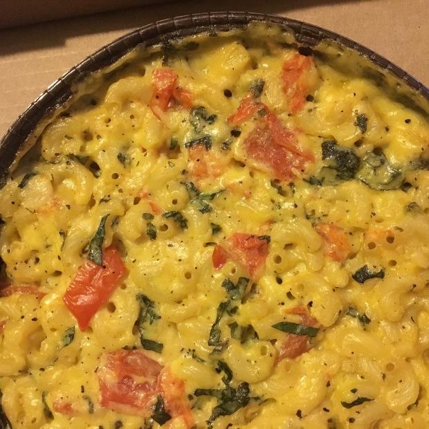 Vegan NYC – Where to Find the Best, Creamiest Vegan Mac n' Cheese in Manhattan and Brooklyn
