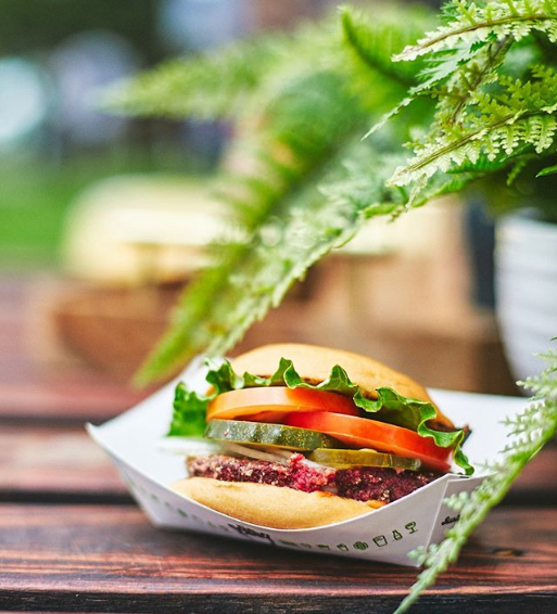 In 2018, Shake Shack Tested a New Vegan Burger in Select Restaurants in New York, California and Texas. Thumbs Up for The Veggie Shack!