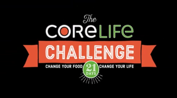 Athlete Tim Tebow Endorses The CoreLife Challenge, a 21-Day Detox Program by CoreLife Eatery