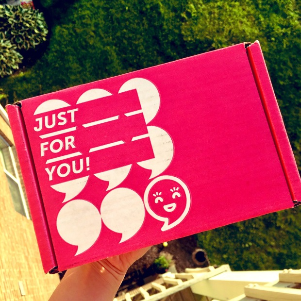 Unboxing the Influenster 2019 Summer Splash VoxBox