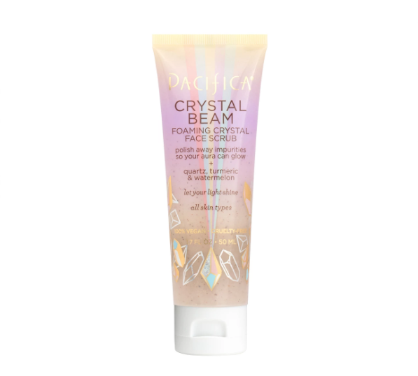 My Favorite Vegan Products From the Pacifica Crystal Skincare Collection