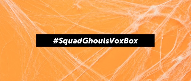 Unboxing The Influenster 2019 Squad Ghouls VoxBox Featuring Cruelty-Free Makeup From Wet n Wild